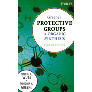 Protective Groups in Organic Synthesis (BOK)