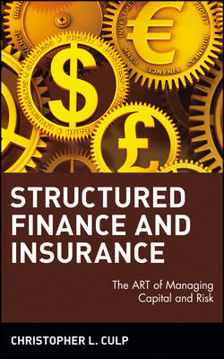Structured Finance and Insurance (BOK)