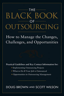 Black Book of Outsourcing (BOK)