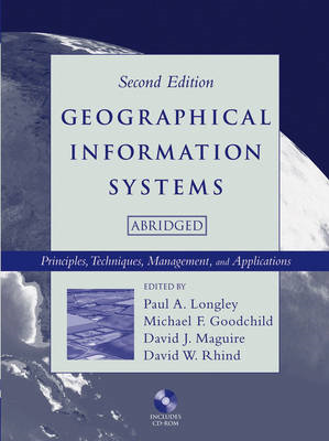 Geographical Information Systems (BOK)