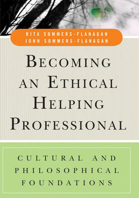 Becoming an Ethical Helping Professional (BOK)