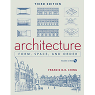 Architecture: Form, Space, and Order (BOK)
