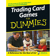 Trading Card Games For Dummies (BOK)