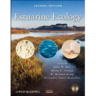 Estuarine Ecology (BOK)