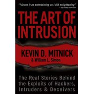 Art of Intrusion (BOK)