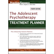 The Adolescent Psychotherapy Treatment Planner (BOK)