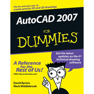 AutoCAD 2007 For Dummies (BOK)