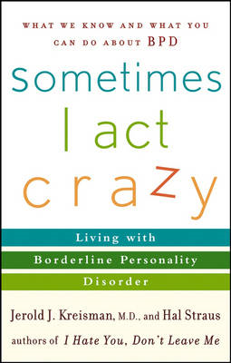 Sometimes I Act Crazy (BOK)