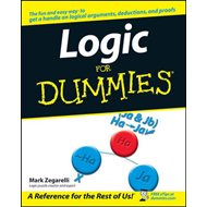 Logic For Dummies (BOK)