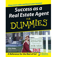 Success as a Real Estate Agent For Dummies (BOK)