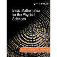 Basic Mathematics for the Physical Sciences (BOK)