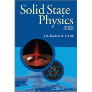 Solid State Physics (BOK)