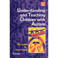 Understanding and Teaching Children with Autism (BOK)
