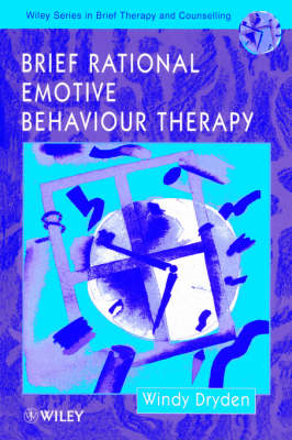 Brief Rational Emotive Behaviour Therapy (BOK)