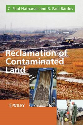 Reclamation of Contaminated Land (BOK)