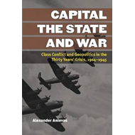 Capital, the State, and War (BOK)