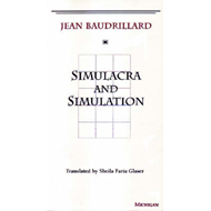 Simulacra and Simulation (BOK)