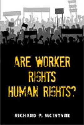 Are Worker Rights Human Rights? (BOK)