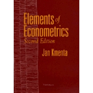 Elements of Econometrics (BOK)