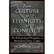 From Culture to Ethnicity to Conflict (BOK)