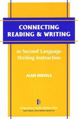 Connecting Reading and Writing in Second Language Writing Instruction (BOK)