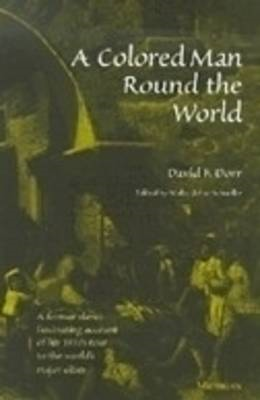 A Colored Man Round the World (BOK)