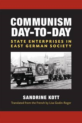 Communism Day-to-Day (BOK)
