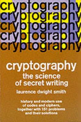 Cryptography (BOK)