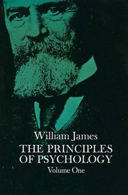 Principles of Psychology, Vol. 1 (BOK)