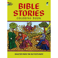 Bible Stories: Selected from the Old Testament (BOK)