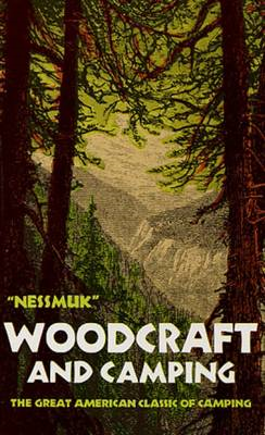 Woodcraft and Camping (BOK)