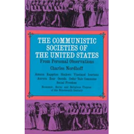 Communistic Societies of the United States (BOK)