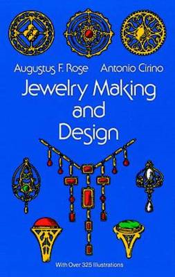 Jewellery Making and Design (BOK)