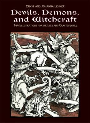 Devils, Demons, and Witchcraft (BOK)