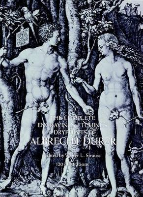 The Complete Engravings, Etchings and Drypoints of Albrecht Durer (BOK)