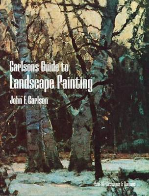 Guide to Landscape Painting (BOK)