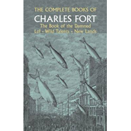 The Complete Books of Charles Fort (BOK)