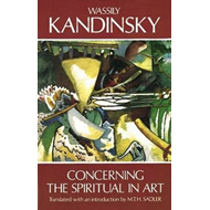 Concerning the Spiritual in Art (BOK)