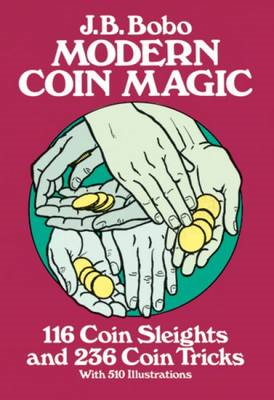 Modern Coin Magic (BOK)