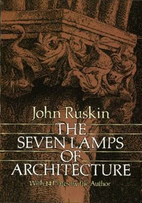 The Seven Lamps of Architecture (BOK)