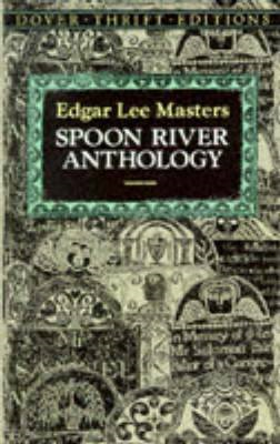 Spoon River Anthology (BOK)