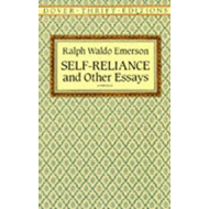 Self-Reliance, and Other Essays (BOK)