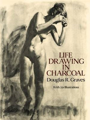 Life Drawing in Charcoal (BOK)