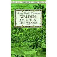 Walden; Or, Life in the Woods (BOK)