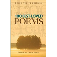 100 Best-Loved Poems (BOK)