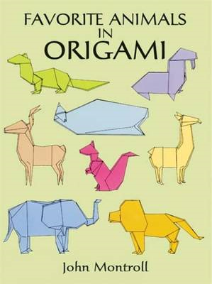 Favorite Animals in Origami (BOK)