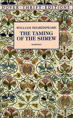 The Taming of the Shrew (BOK)