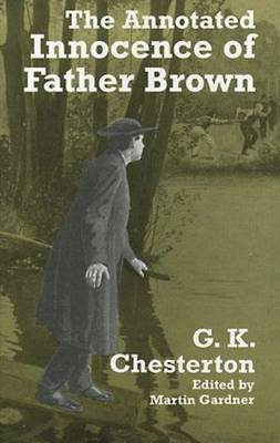 Annotated Innocence of Father Brown (BOK)