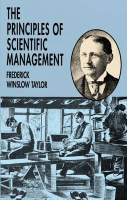 The Principles of Scientific Management (BOK)