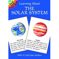 Learning About the Solar System (BOK)